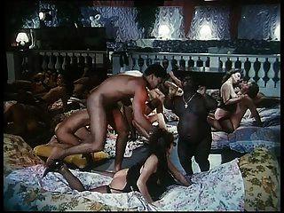 Orgie aus Rotte e sfondate (1995) angelica bella