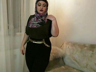 geile hijab