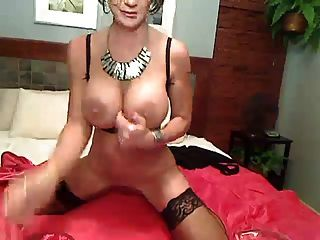 deaux auf webcam, hottes reifen