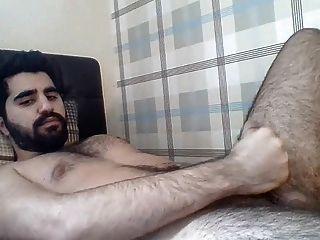 masturbieren Türkei türkischer Bär fahri silivri big dick cam