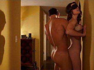 ashlynn yennie Sex in stehender Position