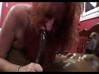Oma mit großen Titten intrracal