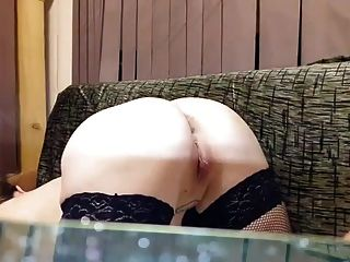 russische dp Faust anal Pussy