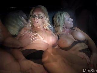 Porno-Shop Schlampen