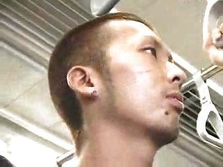 japanischer Zug Sex Homosexuell