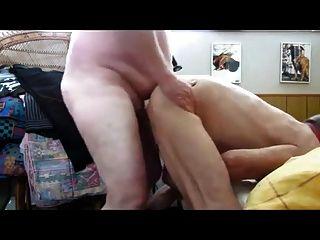 Homosexuell ältere Männer ficken