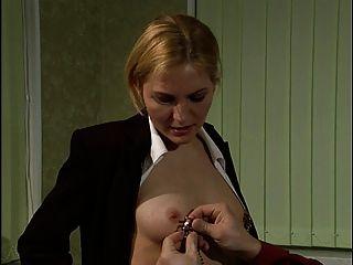 der Sekretär seines Traums.