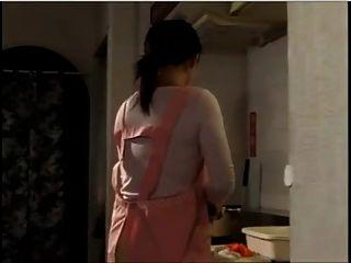 japanische Hausfrau gangbang überall