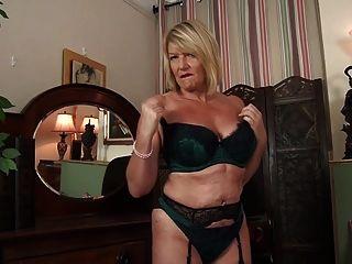 54-jährige britische Mutter