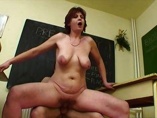 reife Lehrer Porno-Videos