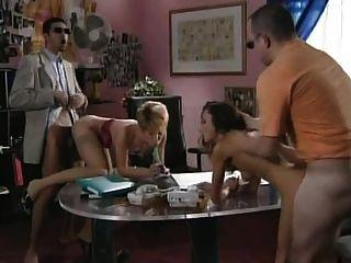 Sex zum Mittagessen