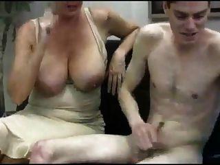 masturbiert von einem lehrer milf