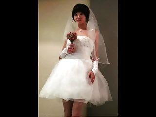 Ausreißer Sissy Ladyboy Braut