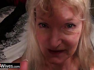 usawives schlank blonde granny cindy solo spielen