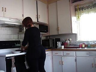 Kochen und Körper Hintergrund