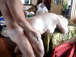 goldenpussy: schnell fuck dogging style