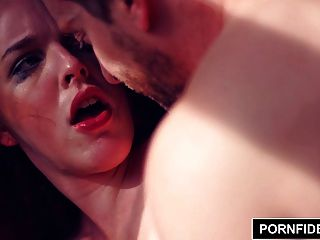 pornfidelity spanish redhead amarna müller grob fuck