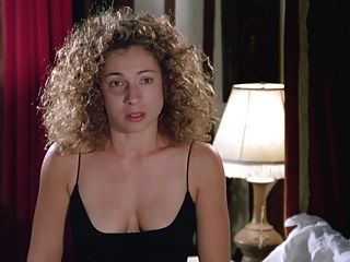 alex kingston, kate hardie, vida garman croupier