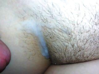 20 weitere Pussy Cumshots