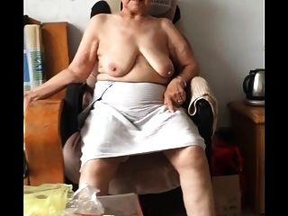 asiatische Oma 6