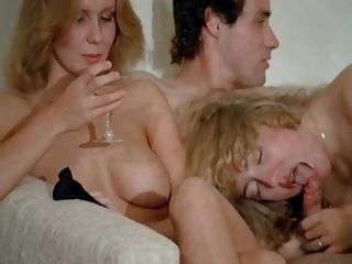champagner orgie