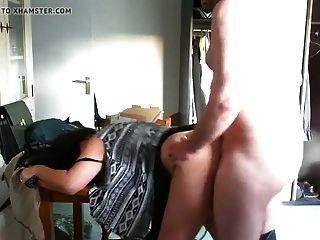 intensiver Orgasmus