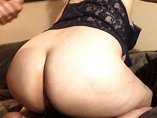 cum auf wifes ass