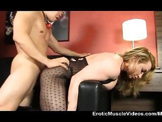 erotikmusclevideos brandimaes muskel sklave teil 2