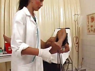 ein anderer Arzttermin