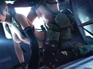 hmv 3d sfm video spiel babes hentai musik kompilierung