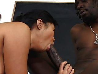 asiatisches sgirl