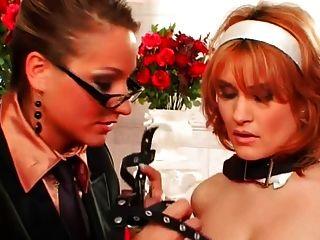 Lieblings-lesbische Szene Nr.3