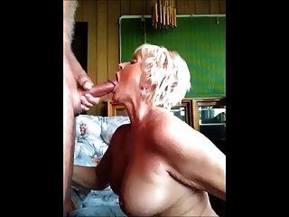 Sperma für sie