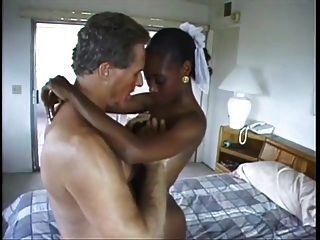 wunderschöne schwarze Frauen ficken weiße Männer 4