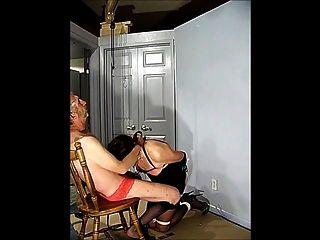 Sissy Hahn saugen und anal