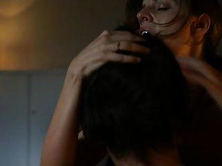 Eine weitere tolle Sex-Szene auf Film