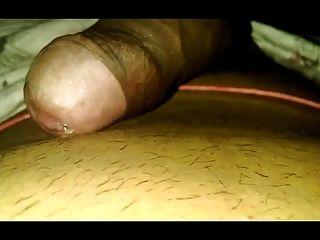 Freundin Handjob mit Sperma