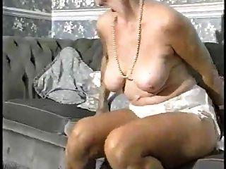 lydia die vintage granny