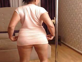 dicke saftige rumänische Webcam riesige Titten
