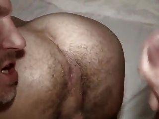 Fick saugen Felge und Sperma 72
