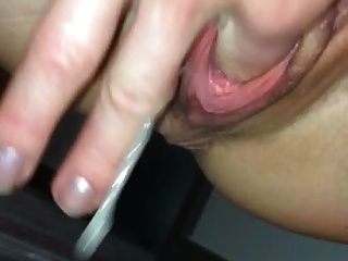 Saftige Pussy
