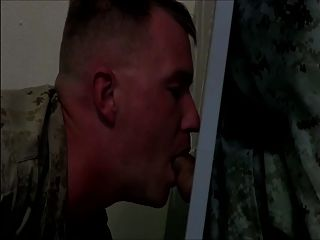 Armee Gloryhole 2 (Dreier)