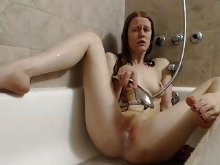 seltener Duschkopf Orgasmus Kontraktionen Ingwer