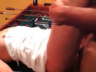 Spaß im Spielzimmer
