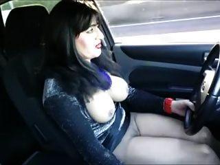 topless fahren