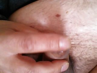 kleiner Schwanz Sperma Pissen