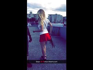 erster Tag in Paris. Blinken und Sex