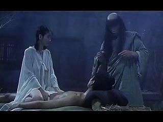alte chinesische Film erotische Ghost Geschichte iii
