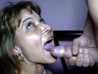 Deutsche Amateure Frau Swap