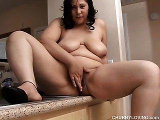 busty bbw schönheit wünsche du warst sie fett saftige pussy